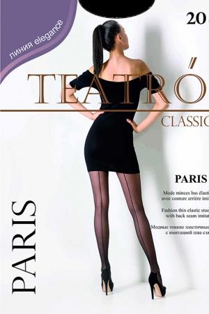 Teatro Paris 20