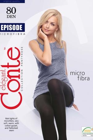Conte Episode 80