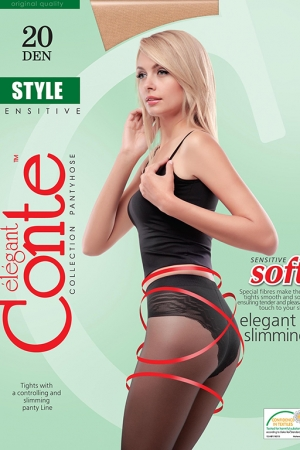 Conte Style 20