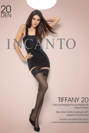 Incanto Tiffany 20