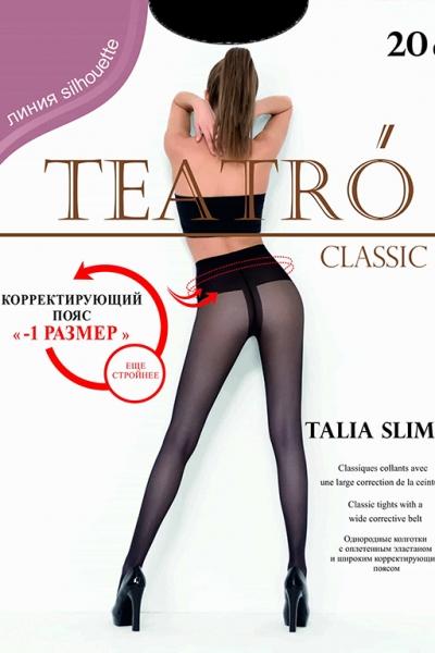 Teatro Talia Slim 20