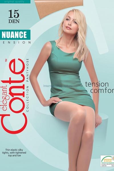 Conte Nuance 15