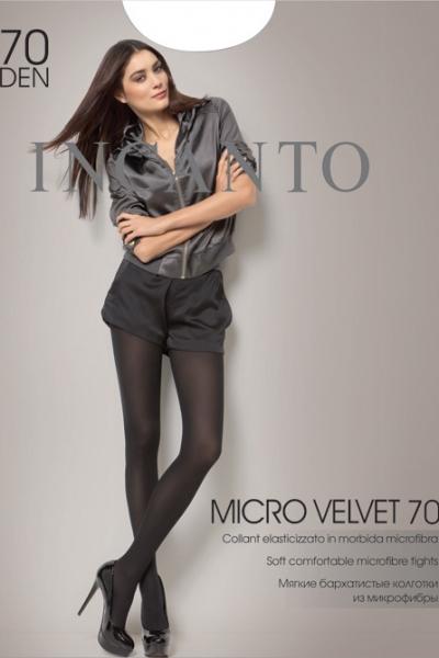 Incanto Micro Velvet 70