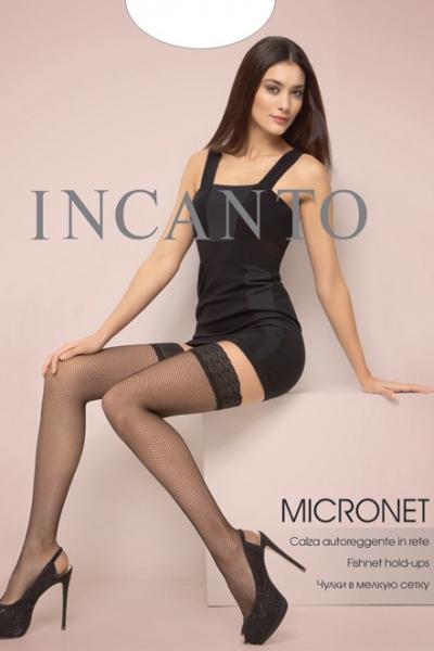 Incanto Micronet Calze
